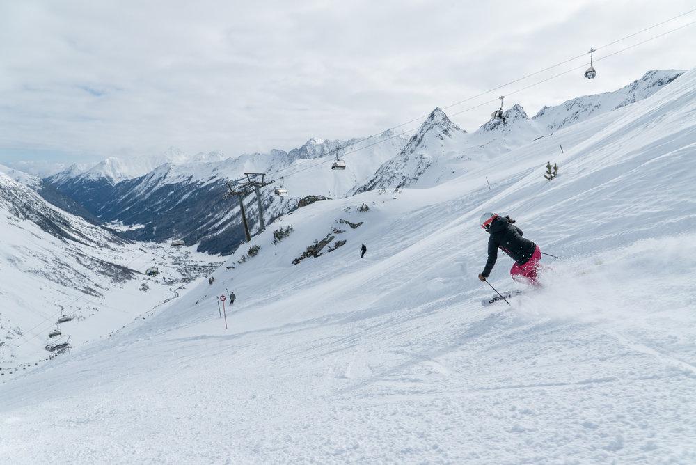 Skigebiet Galtür - März 2019 - © © TVB Paznaun - Ischgl