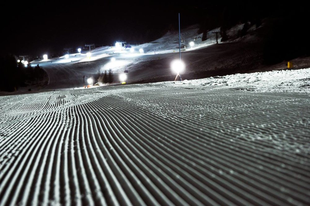 Happy Snow a Monte Bondone - © Monte Bondone Facebook