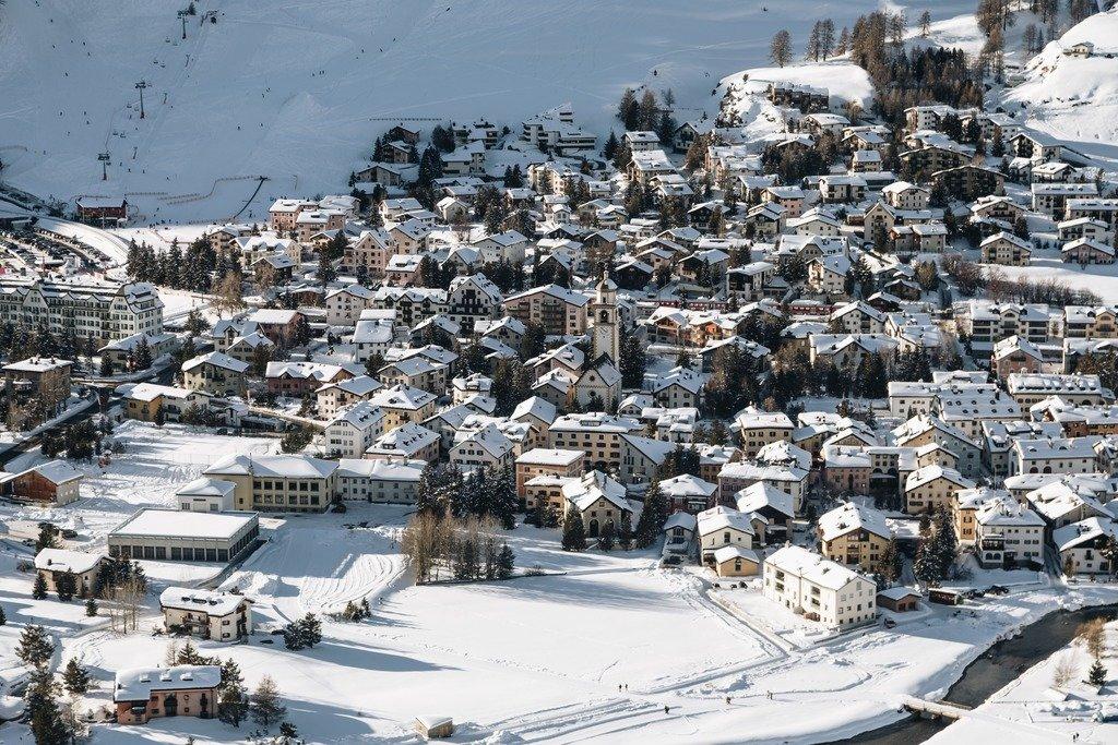 Celerina | Engadin St. Moritz - © Engadin St. Moritz Tourismus | Fabian Gattlen