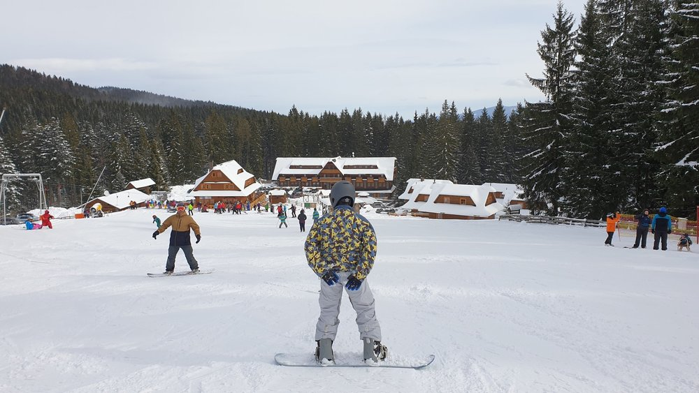 Ski Zábava Hruštín 29.2.2020 - © facebook | Ski Zábava Hruštín