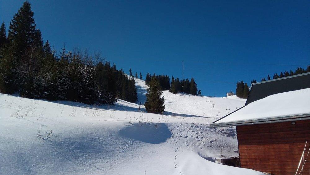 Ski Čertovica 5.3.2020 - © facebook | Ski Čertovica