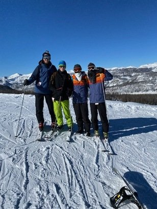 Wolf Creek Ski Area - Awesome week of skiing! Can't wait for next year! - © Anonymous