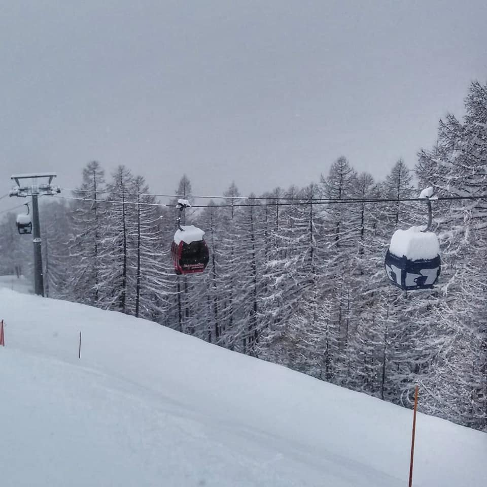Bardonecchia Ski 02.03.20 - © Bardonecchia Ski Facebook