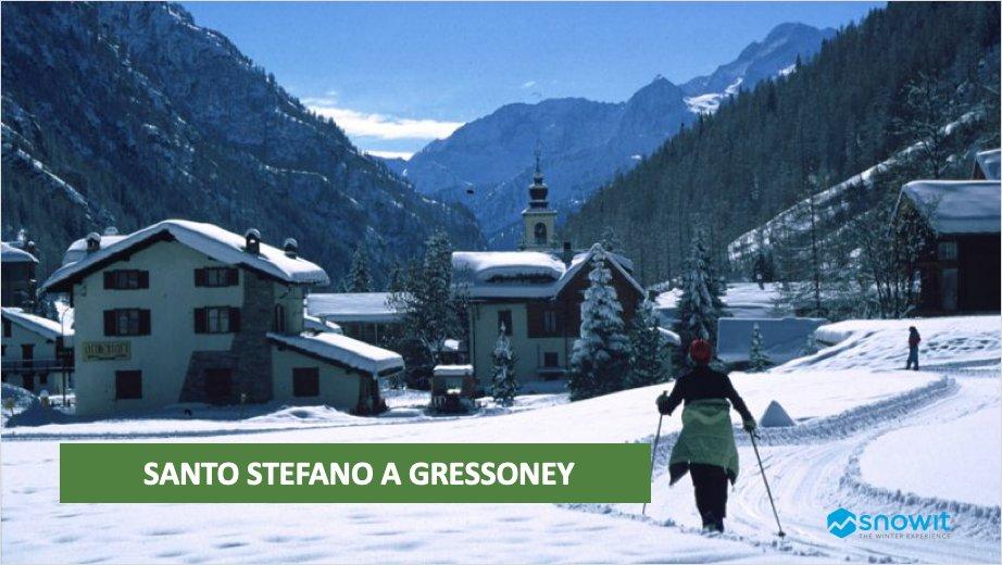 Gressoney
