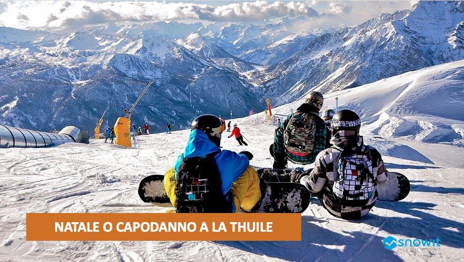 La Thuile - Snowit - © Snowitexperience.com