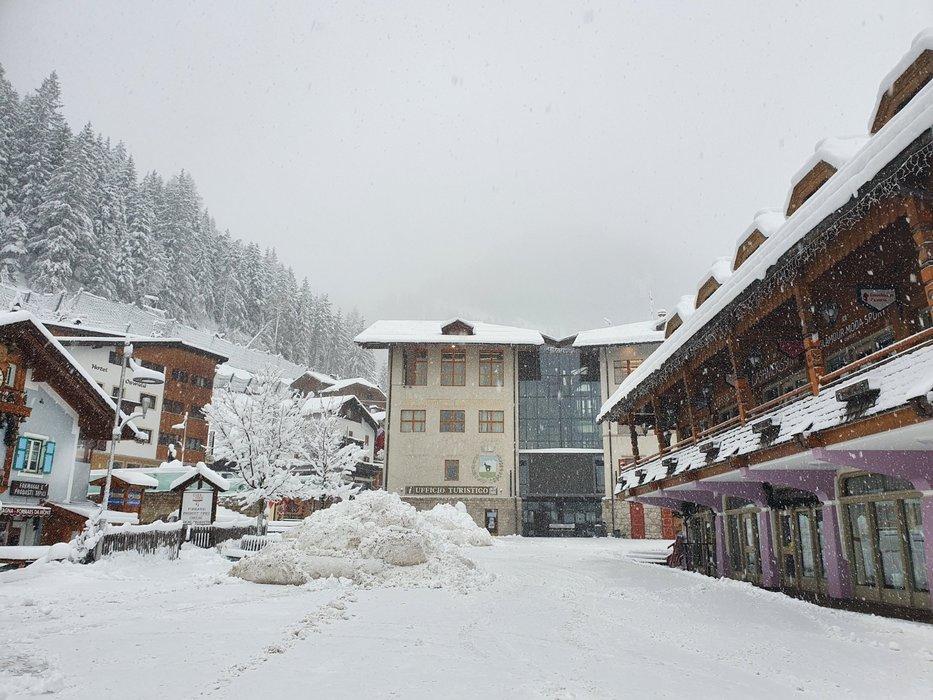 Val di Fassa 03. März 2020 - © Val di Fassa Facebook