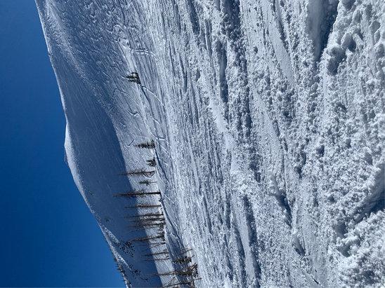 Wolf Creek Ski Area - Amazing! - © dlc