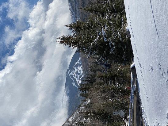 Beaver Creek - Beavercreek CO Great conditions - © Ralphy boy