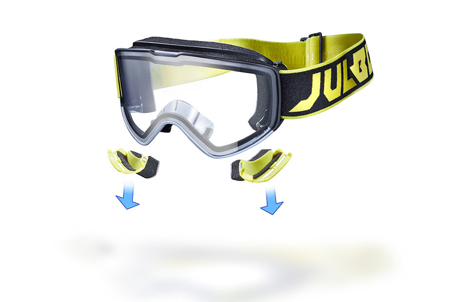 Julbo Quickshift - © Julbo