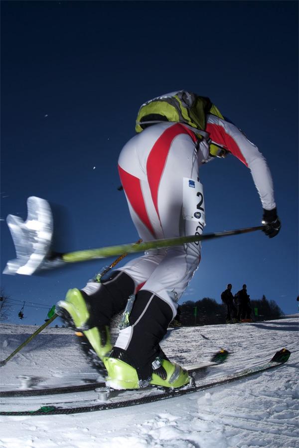Impressionen vom Sprintwettkampf - © Colleselli - Selvatico