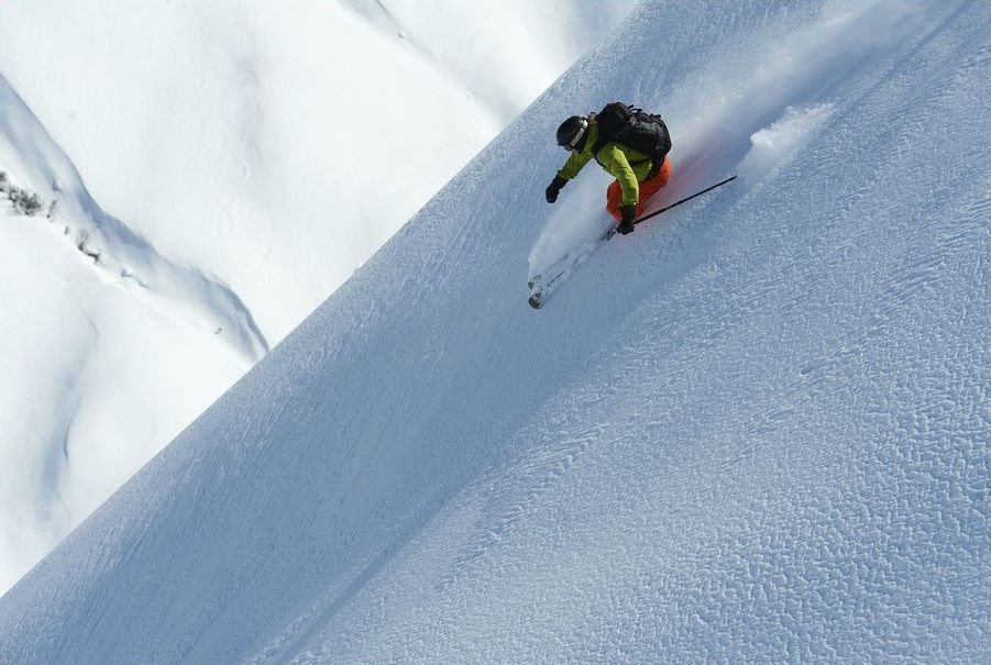 null - © Destination Davos / Klosters