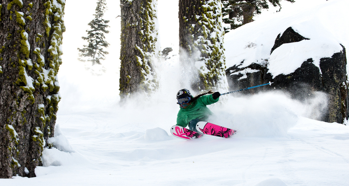 Squaw Valley USA - © Keoki Flagg