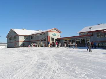 Powder Ridge Ski Area - ©Powder Ridge