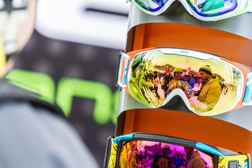 Val Thorens Ski Force Winter Tour 2012 - © C.Cattin/Val Thorens