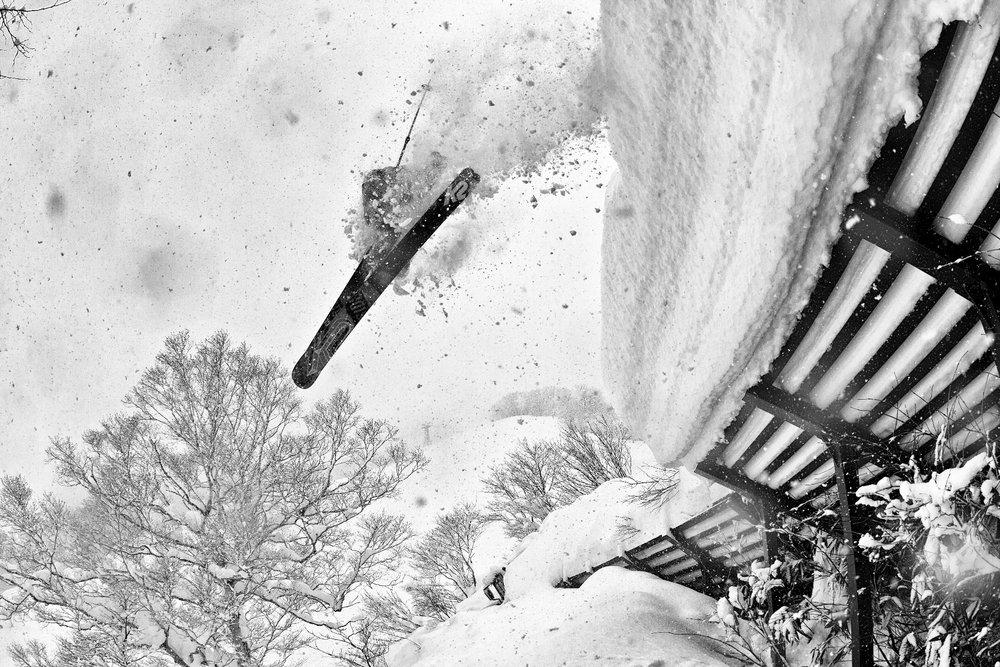 Adam Ü - © Grant Gunderson