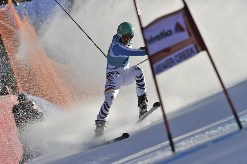 Beaver Creek - ©Francis Bompard/AGENCE ZOOM