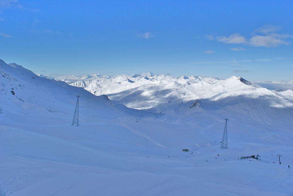 Davos Klosters - © Gernot Schweigkofler