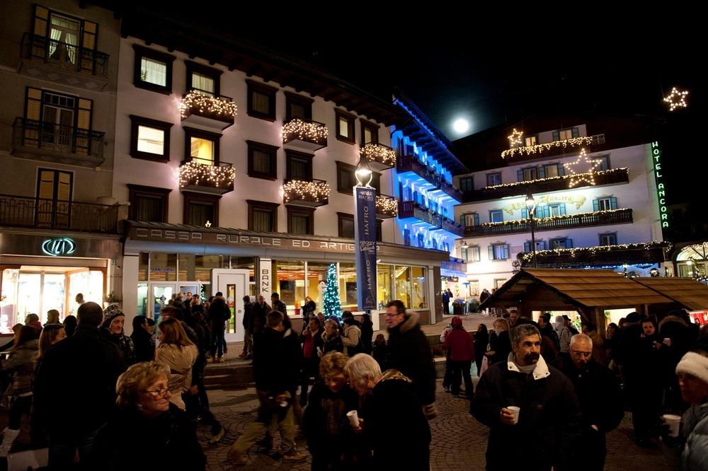 Cortina d'Ampezzo - © Consorzio turistico Belledolomiti