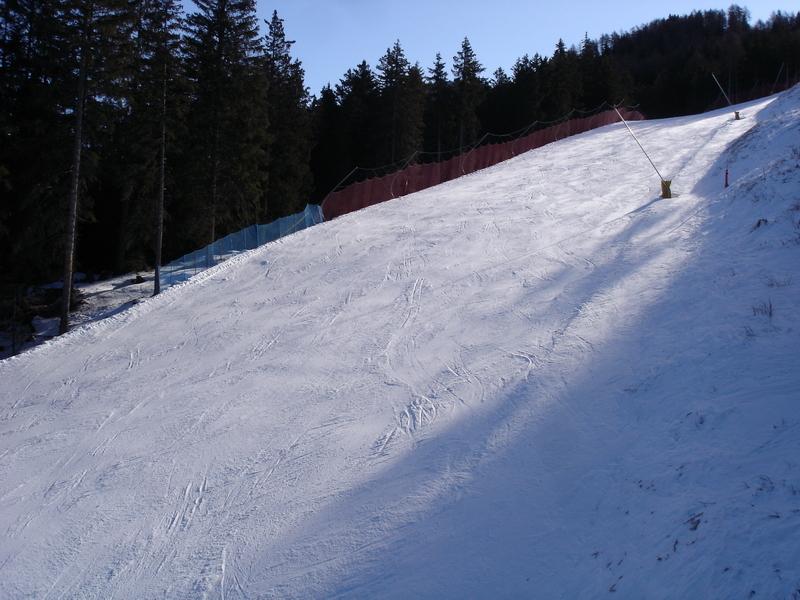 Temù - Adamello Ski - © A. Corbo