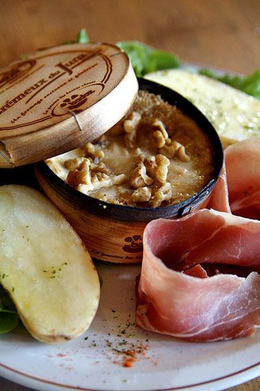 Gastronomie - © OT de Val Thorens