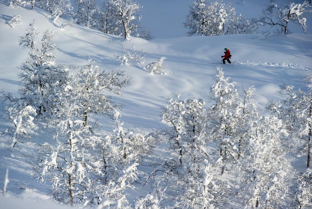 Voss, Norway - © Sverre Hjornevik
