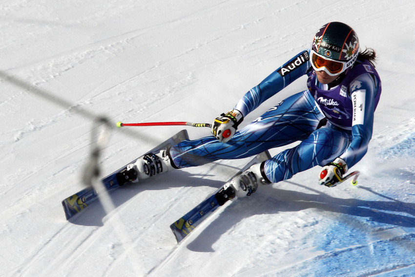 World Cup Cortina 2013 - © Christophe Pallot/AGENCE ZOOM