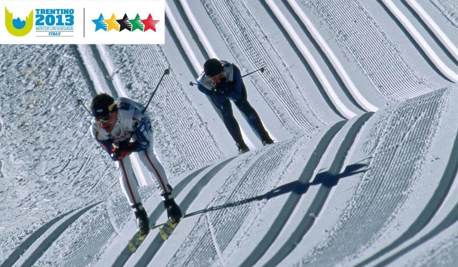 Trentino - Universiade Invernale 2013 - © WU Trentino 2013 O.C.