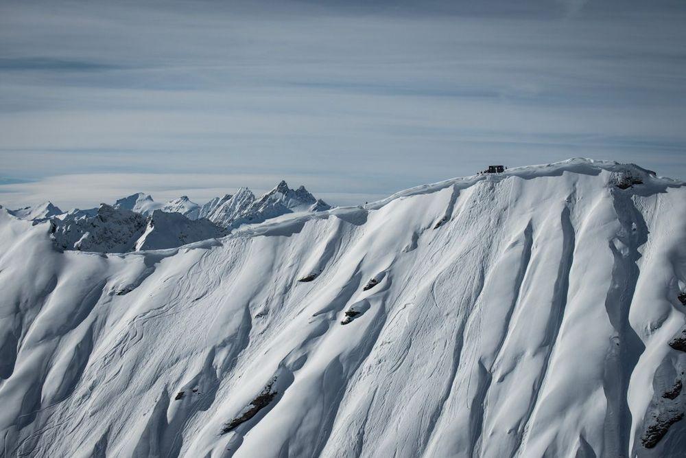 Swatch Skiers Cup 2013 Zermatt - © www.swatchskierscup.com/