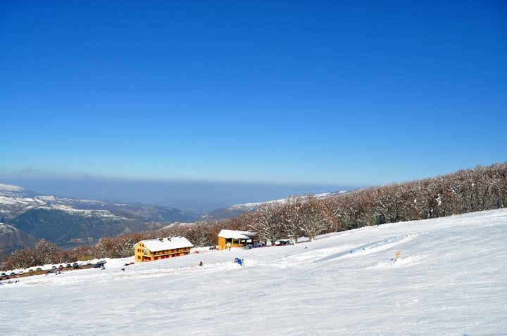 Prato Selva