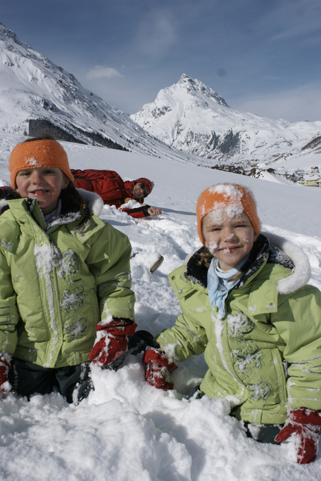 Kid-friendly Galtur, Austria - © Galtur