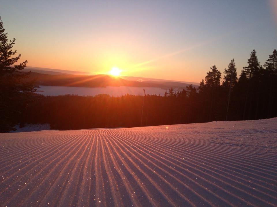 Valfjället skidort foto - © Valfjället