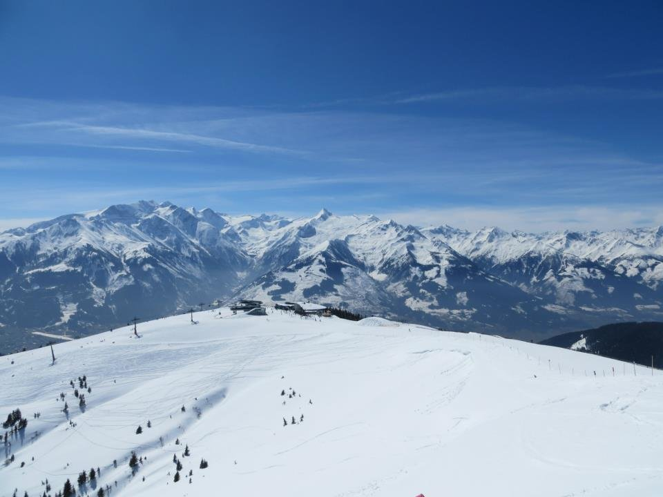 null - © Zell am See