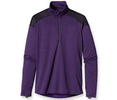 Men's Capilene 4 Expedition Weight Zip Neck - Patagonia