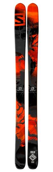 Salomon Quest 98 (2014) Ski Mag
