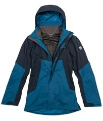 Exposure Parka - Mountain Hardwear  - © Mountain Hardwear