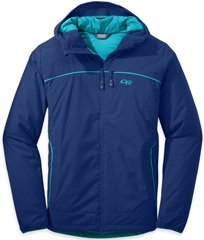 Razoredge Hooded Jacket - Outdoor Research  - © Outdoor Research