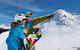 Kaunertaler Gletscher - © Kaunertaler Gletscherbahnen