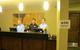 Lobby of the Limelight Hotel in Aspen. - © Lock