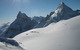 Powder on the Vallee Blanche, Chamonix - © Chamonix Tourist Office
