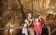 The Fairy Caves are a popular attraction in Glenwood Springs. - © Glenwood Caverns Adventure Park