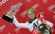 Marcel Hirscher mit Kitz: Er gewann den Slalom am Ganslern 2013 - © Christophe Pallot/AGENCE ZOOM