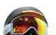 helmet and goggles at Scott stand at ISPO Munich 2013 - © Juliane Matthey