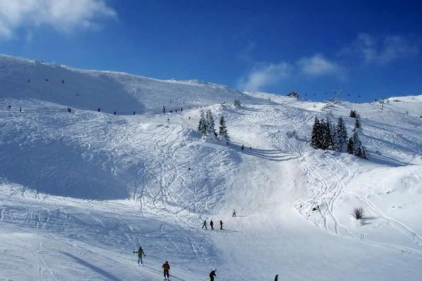 Mount Jahorina