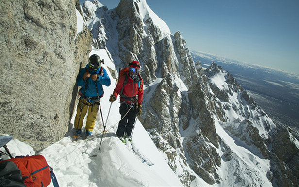 Coming Soon: 5 Ski Movie Premieres Worth Lining up For- ©Zahan Billimoria
