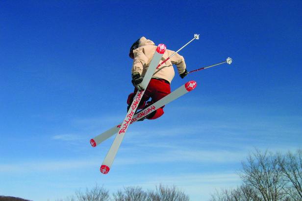 2012 Midwest Region Best Overall Resort: Ski Brule