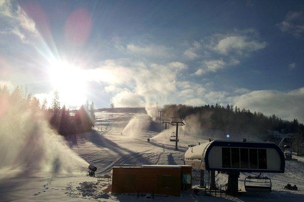 10 tipů na lyžařský výlet co by od českých hranic kamenem dohodil