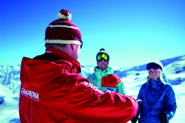 Trouver un job en station : nos conseilsCardrona Alpine Resort