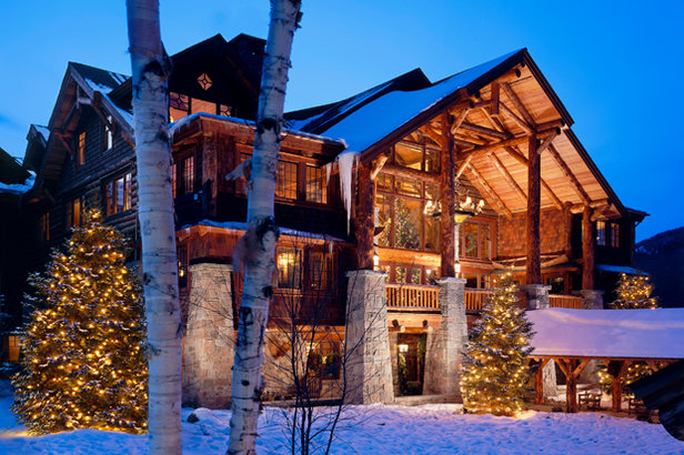 Whiteface Lodge: Stay in the Lap of Ski Luxury- ©Whiteface Lodge