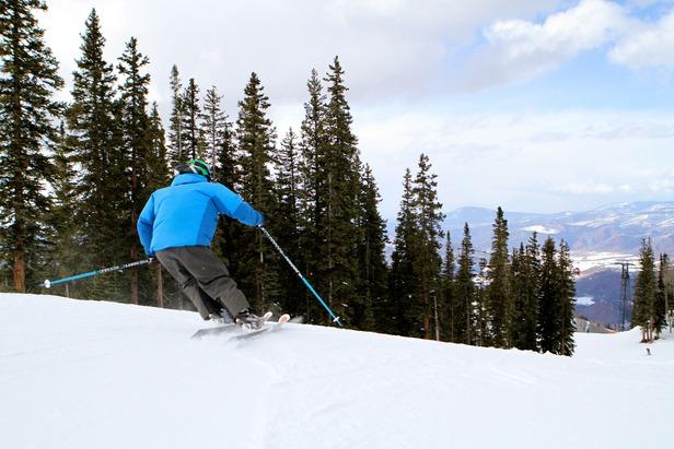 Meet the Testers: Men of the OTS 2012/2013 Ski Test Part II