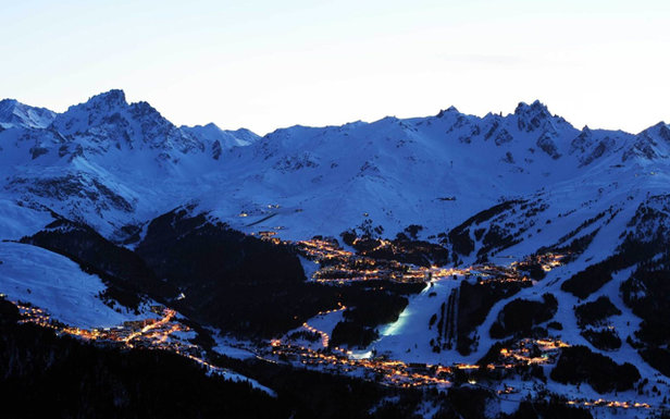 Courchevel: Where to Stay, Eat & Drink